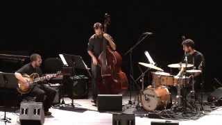 VIDEOS- Sebastián Domínguez Jazz Guitar
