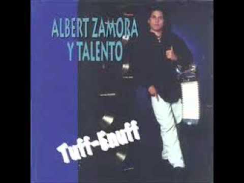 Albert  Zamora Y  Talento    Potpurri