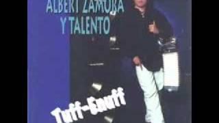 Albert  Zamora Y  Talento  -  Potpurri