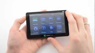 видео Автомобильные навигаторы GPS 2012 года: обзор
