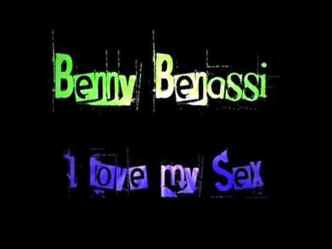 Benassi i love my sex