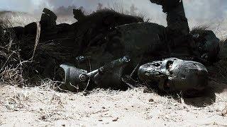Attack On Skynet VLA (Extended) | Terminator Salvation [Director's Cut]