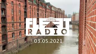 FLEET-RADIO 03.05.2021: Jan Helbig
