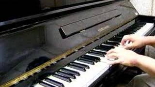 Dave Koz-Wait a little while piano version