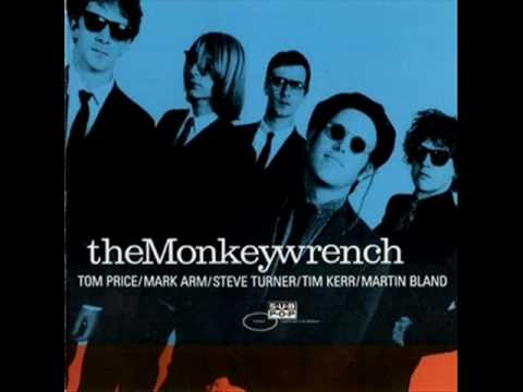 The Monkeywrench - Call my body home