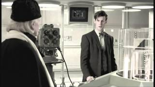 Doctor Who: 51 Years of Time and Space