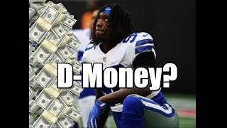 D-Law Said F$&@ You Pay Me, Randle Cobb Contribution.