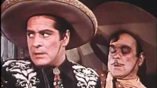 Cisco Kid Buried Treasure full episode tv show free