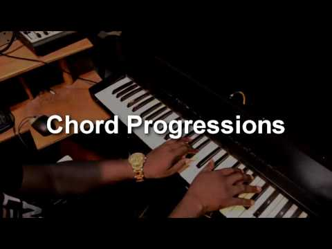 Its You That I See Chord Progressions Youtube