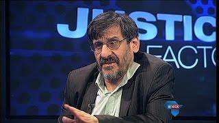 Justice Factor: Steven Friedman on Helen Zille stepping down