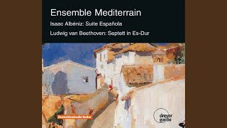 Septet in E-Flat Major, Op. 20: IV. Tema con variazioni: Andante