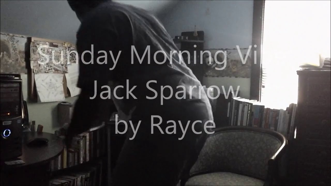 Download Dance Like Nobody's Watching: Happy Parents' Day Sunday Morning Dancing to Jack Sparrow by Rayce