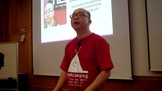 So What About Ruby on Rails    from a PHP Guy by Michael Cheng