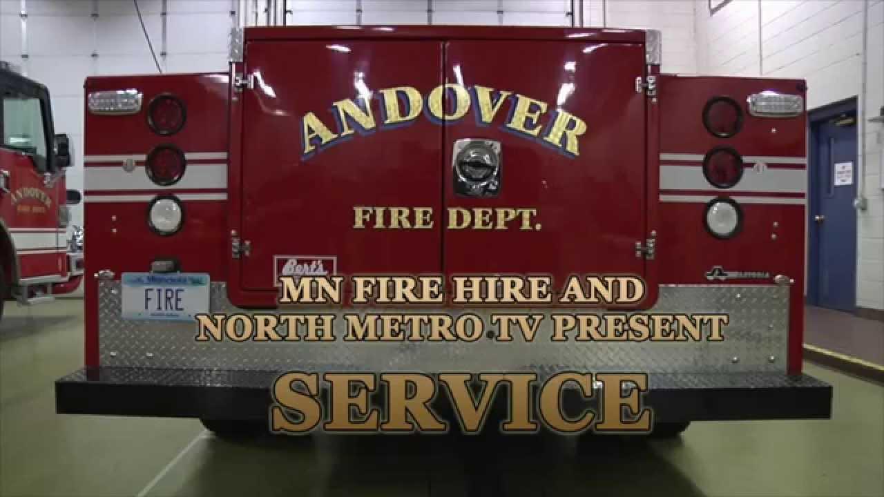 MN Fire Hire - Service