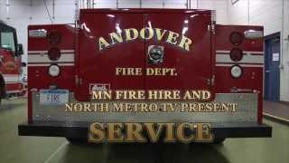 MN Fire Hire - Service