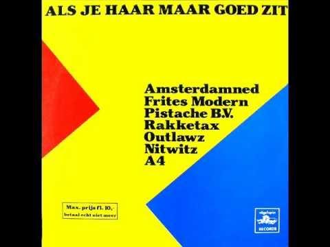 Various Artists - Als Je Haar Maar Goed Zit (Full Album)