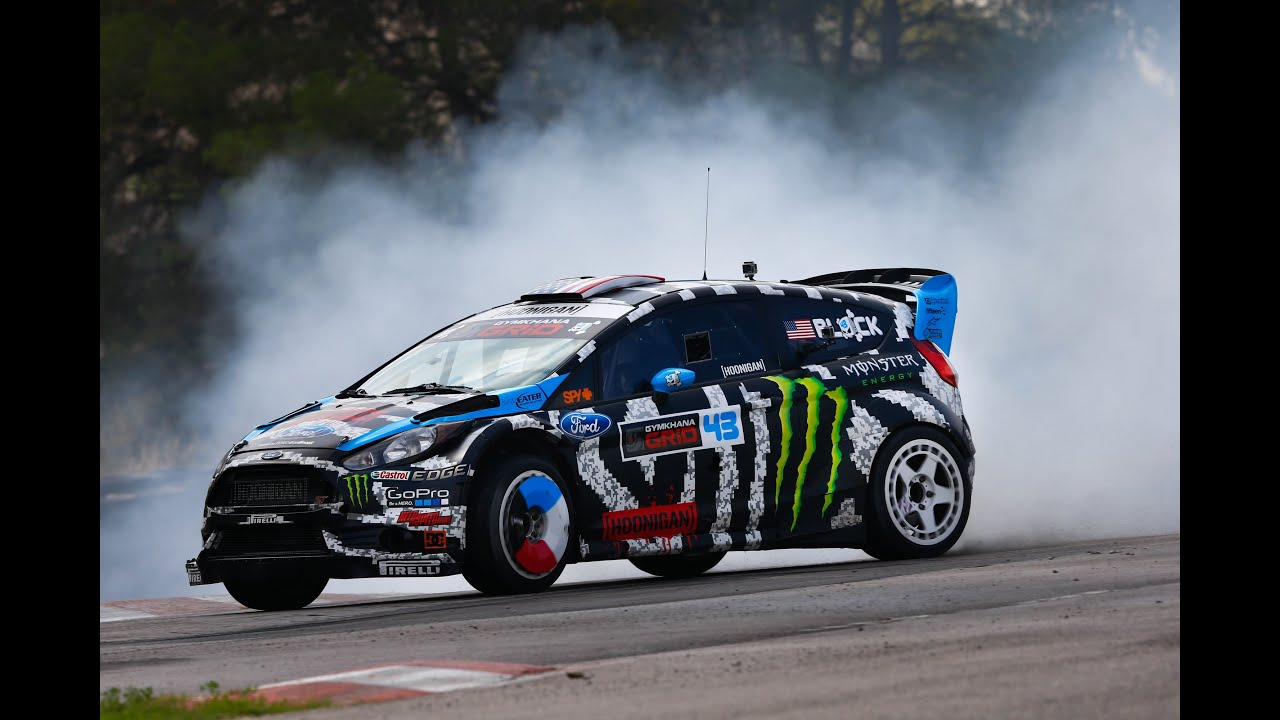 Rally Car Wallpapers Free Castrol Edge Ken Block Driving Experience Youtube