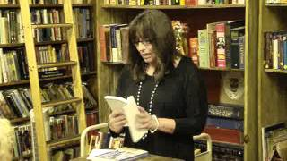 "Janice Shapiro reads from ""Bummer and Other Stories"""