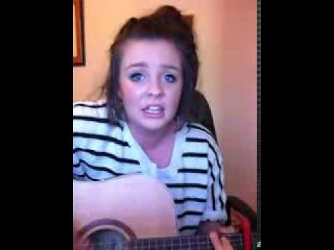 "Codi Kaye singing (original) ""You're Not Innocent"" v.1.0"