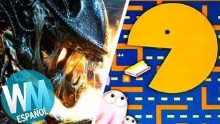 ¡Top 10 Juegos que PERDIERON MILLONES de Dólares!