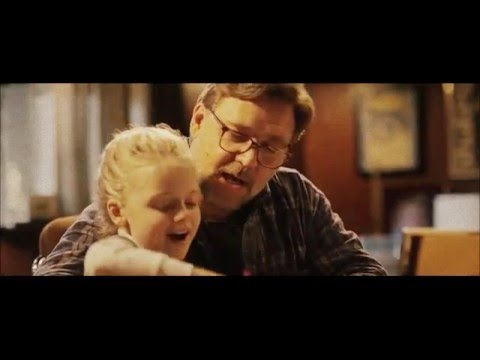 Fathers and Daughters  -   Close to you