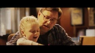 Fathers and Daughters  -   Close to you Video