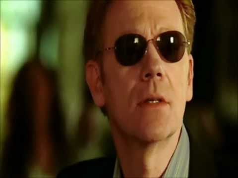 CSI Miami Season 2 Horatio Caine One Liners
