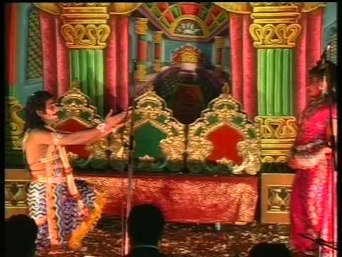 Kannada Drama Song By Nagaraja BM.mp4
