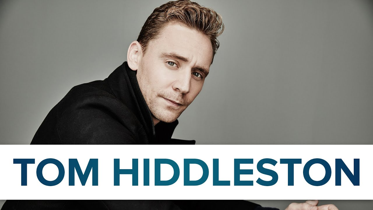 Tom Hiddleston (Loki) // Top Facts