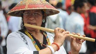 6 Hour Native American Flute Music: Relaxing Music, Meditation Music, Healing Music, Chakra ☯2406