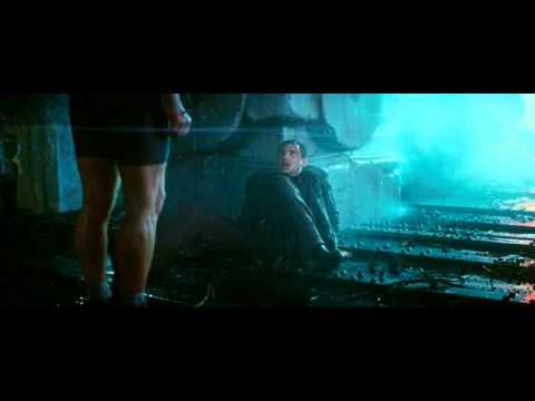 Blade Runner (1982) (ending scene)