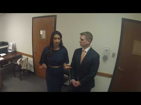 Chelsea Ambriz Post Trial Comments 01 08 2019 Charleston W Va 1 Of 2 Youtube