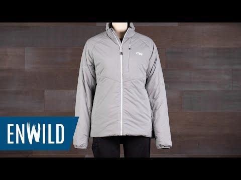 Outdoor Research Women's Refuge Jacket