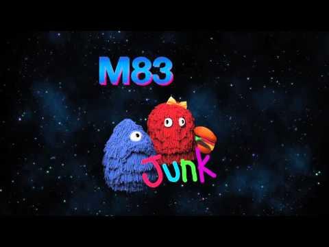 M83 - Laser Gun feat. Mai Lan (Audio)