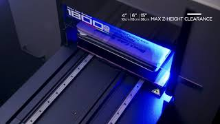 The 1800s UV LED Printer | The Most Versatile Printer Available