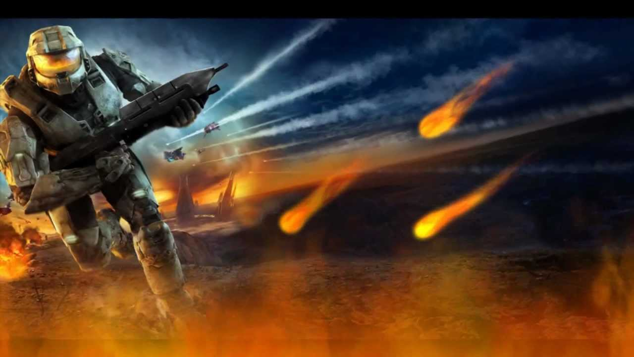 halo animated wallpaper http www desktopanimated com youtube