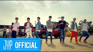 "Video GOT7 ""A"" M/V download MP3, 3GP, MP4, WEBM, AVI, FLV November 2017"