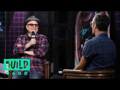 Bobcat Goldthwait Discusses TruTV's