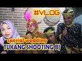 VLOG SPESIAL WEDDING TUKANG SHOOTING BJ BERSAMA MAWAR MELATI  1