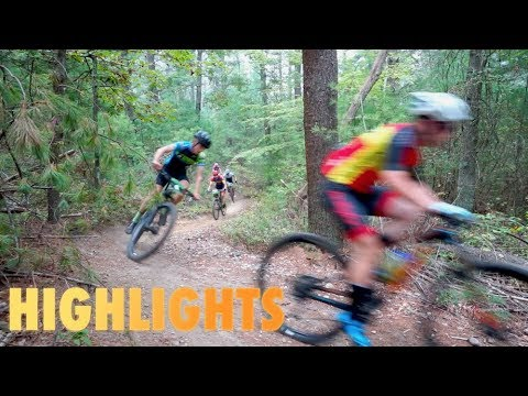 Freetown 50 Highlights 2017 - The HAAHDEST 50 Miler Around