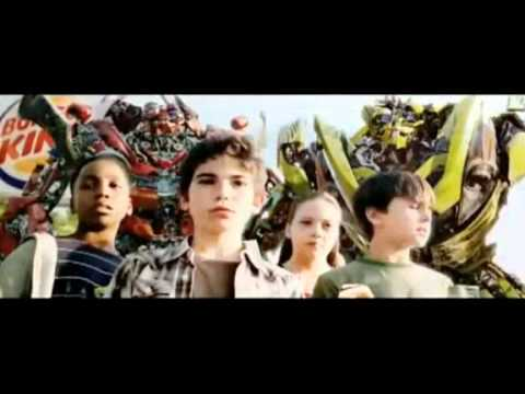 Cameron Boyce, Gattlin Griffith & Carlos McCullers II  Burger King Commercial 2009