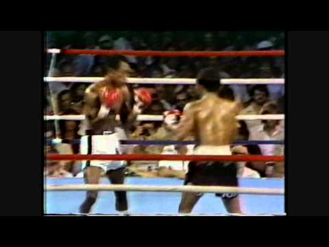 Aaron Pryor Vs  Antonio Cervantes Rds 1 2