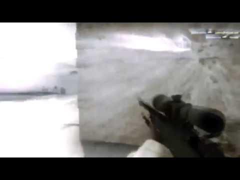 CS:GO | Dust 2 AWP 3K | Mira Liedhoff