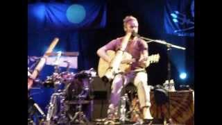 Xavier Rudd- fortune teller- Live Carroponte 20-07-12 Sesto San Giovanni