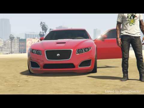 A Boogie Im not a regular Person Official video GTA5 online
