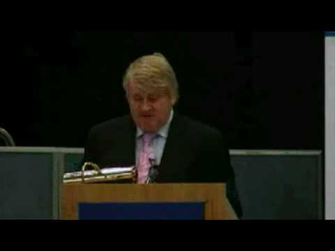 Be Inspired. Be an entrepreneur with Denis O'Brien.