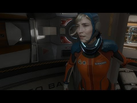 PROJECTIONS, Episode 20: Lone Echo Review and VR Cover