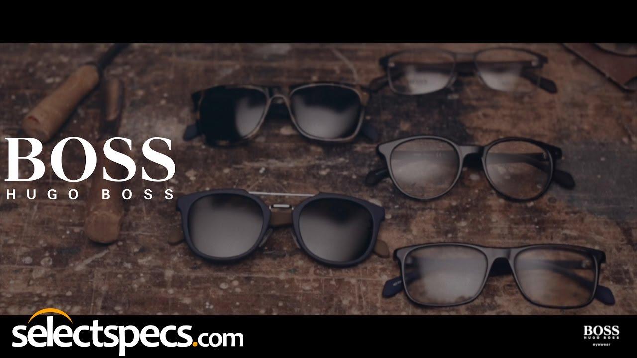 4495d6722af Hugo Boss Eyewear 2016