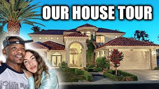 THE BEVERLY HALLS NEW HOUSE TOUR