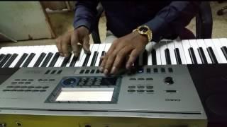 Didi Tera Devar Deewana On Keyboard